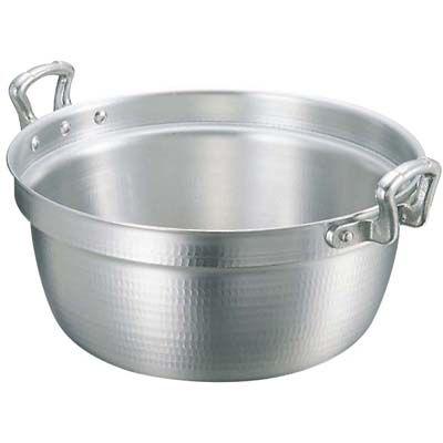 その他 キング アルミ 打出 料理鍋(目盛付)60 05-0023-0812