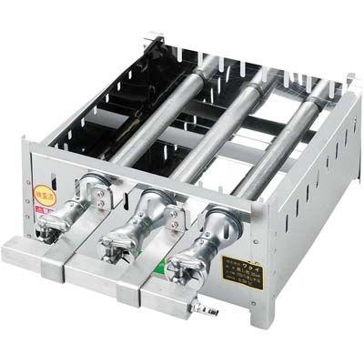その他 EBM 18-0 角蒸器専用ガス台 45 13A EBM-0469520