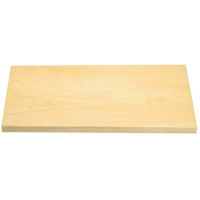 その他 スプルス まな板 750×400×45 EBM-0617500