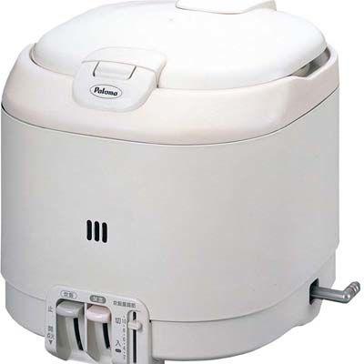 パロマ パロマ ガス炊飯器(電子ジャー付) 都市ガス用 PR-200J-13A