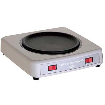 その他 カリタ コーヒーウォーマー CW-90 EBM-0951100