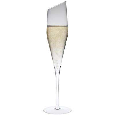 その他 【6個セット】オブリーク シャンパンフルートグラス 10202 130 EBM-2756900