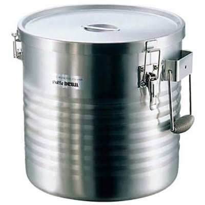 その他 サーモス 18-8 保温食缶 シャトルドラム JIK-W18 ADV01018