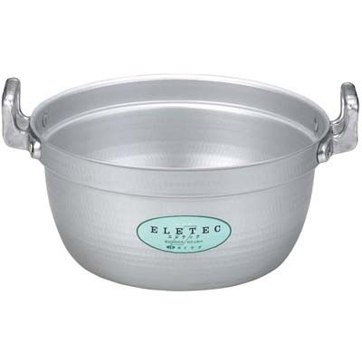 その他 アルミ エレテック 料理鍋 39 EBM-3504500