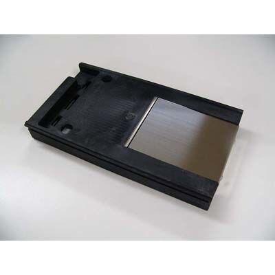 その他 千切りロボDM-91D用部品 スライス刃物盤0.3~2.5 EBM-3546100