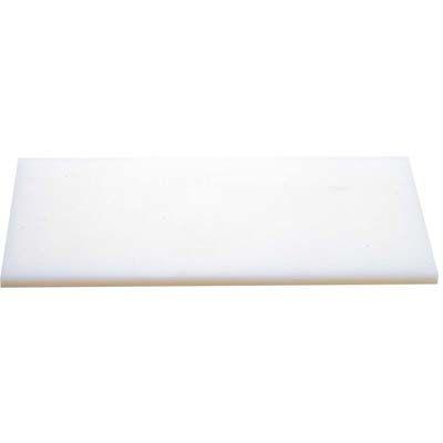 その他 ヤマケン K型プラスチックまな板 K6 750×450×30 両面サンダー仕上 EBM-4105420