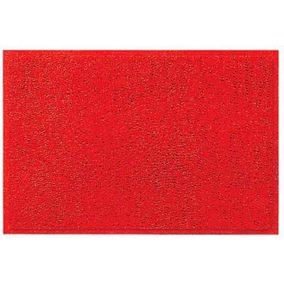 その他 3M スタンダード・クッション(裏地付)900×1200 赤 EBM-5173300
