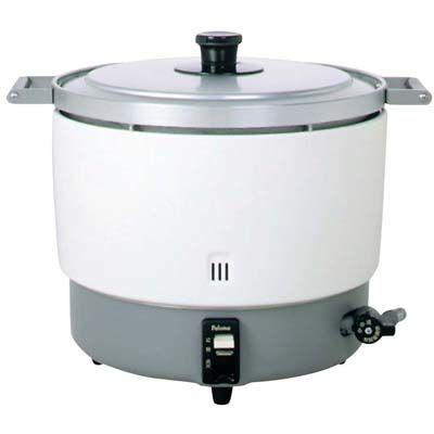 パロマ パロマ ガス炊飯器(内釜フッ素樹脂加工) プロパン用 PR-6DSS(F)-LP