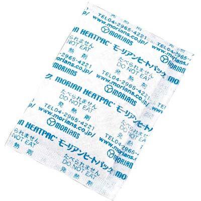 その他 モーリアン ヒートパック(ブロック包装10g×800個入) EBM-6439010