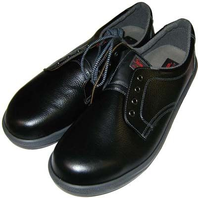 その他 安全靴 シモン 7511 黒 30 EBM-6776300