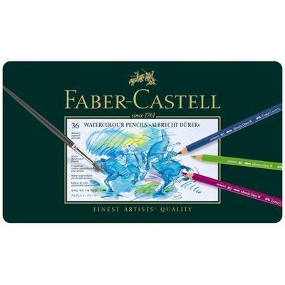 フェリッティ ファーバーカステル アルブレヒト デューラー 水彩色鉛筆 36色 1セット 4005401175360【納期目安:2週間】