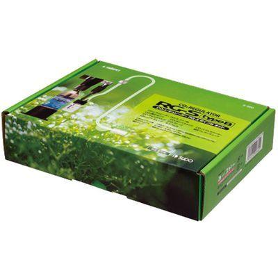 スドー CO2レギュレーター RG-S タイプBキット 1セット 4974212006609【納期目安:2週間】
