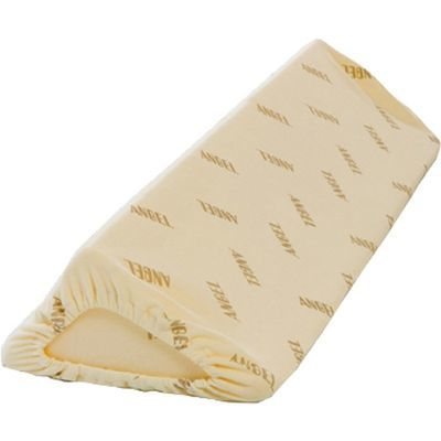 日本エンゼル 洗えるフィット三角柱クッションII ベージュ 80cm 1312 1コ入 4975520832058【納期目安:1週間】