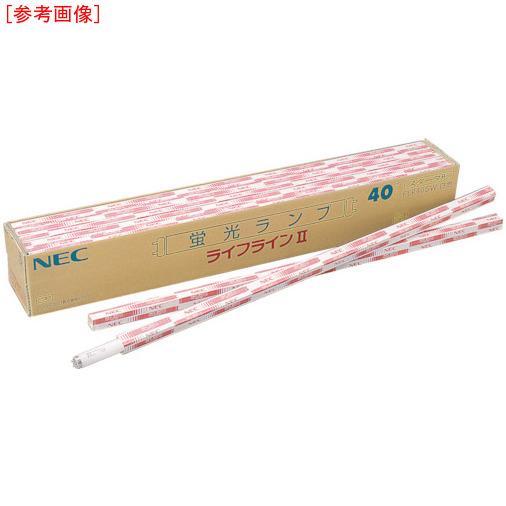 NECライティング 【25個セット】NEC 蛍光ランプ直管形(グロースタータ形) FL32SD25