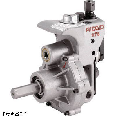 Ridge Tool Compan RIDGE ロールセットキット 975 32833