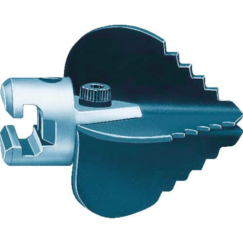 Ridge Tool Compan RIDGID 4枚刃カッタ(44mm) T‐112 62930