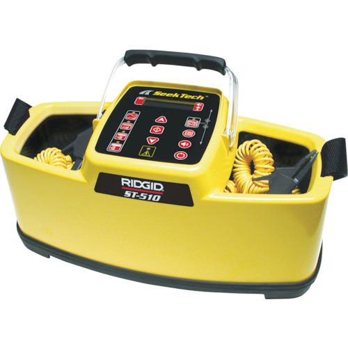 Ridge Tool Compan RIDGID シークテック ST‐510 発信器 21903
