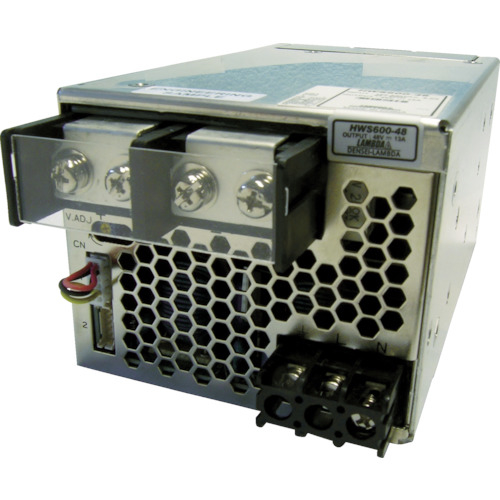 TDKラムダ TDKラムダ ユニット型AC-DC電源 HWSシリーズ 600W HWS60024