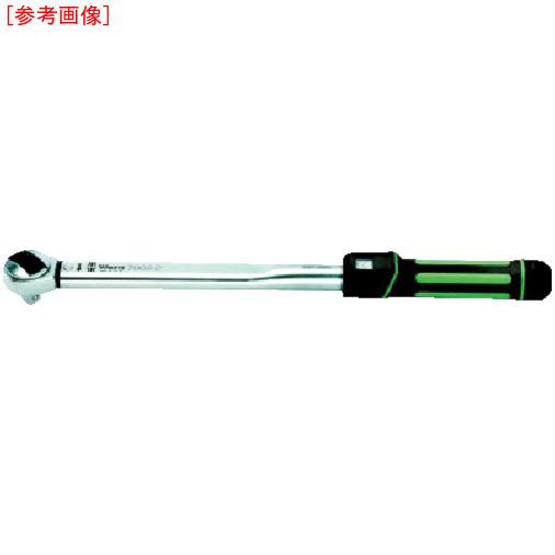 Wera社 Wera 7005C ラチェットトルクレンチ 1/2 75415