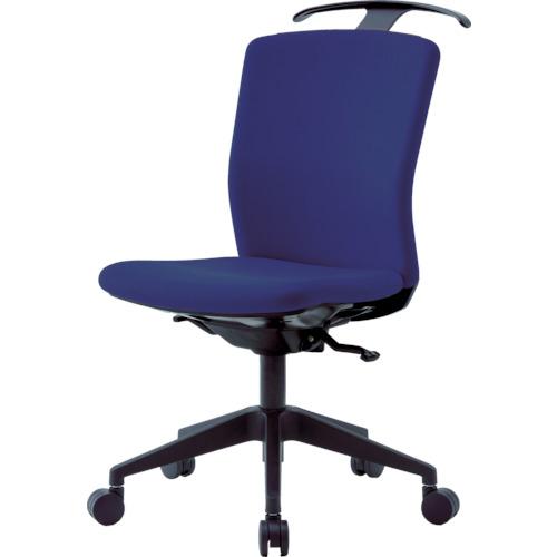 アイリスチトセ アイリスチトセ ハンガー付回転椅子(シンクロロッキング) ネイビー HGXCKRS46M0FN