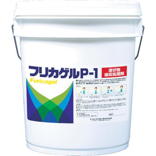 ユシロ化学工業 ユシロ フリカゲルP‐1 3190003121