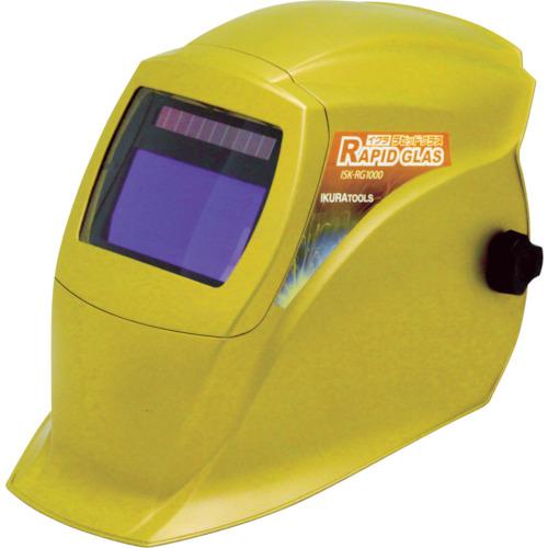 育良精機 育良 ラピッドグラス ISK-RG1000(40324) ISKRG1000