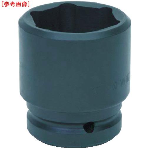 スナップオン・ツールズ WILLIAMS 1ドライブ ショートソケット 6角 75mm インパクト JHW7M675