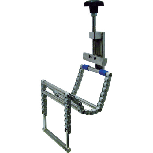 レッキス工業 REX 配水用マルチサドルクランプ150 314040-08680