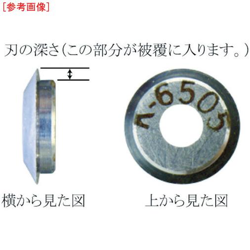 東京アイデアル IDEAL リンガー 替刃 K6494
