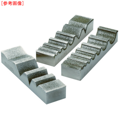 ミニター ミニモ 成形用電着ダイヤモンドドレッサー Vタイプ PA4103