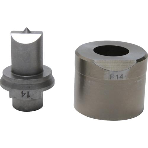 育良精機 育良 MP920F/MP20LF丸穴替刃セットF(51922) MP920F17F