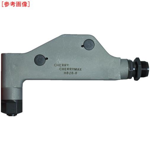 Cherry HEAD チェリーファスナーズ PULLING H8286MB -6Maxibol ライトアングルタイプ