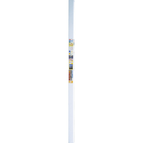 光 光 簡易内窓フレーム&レール ベランダ・大きい窓用セットPTW-G ホワイト PTWG