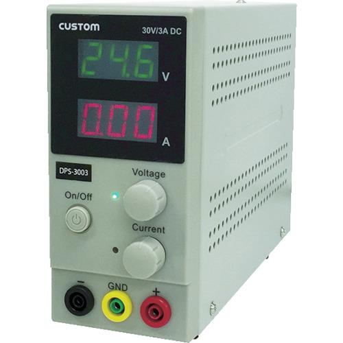 カスタム カスタム 直流安定化電源 DPS3003