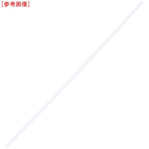 パンドウイットコーポレーション パンドウイット 自在ブッシュ 溝付き・定尺タイプ ナチュラル (100本入) GE128C