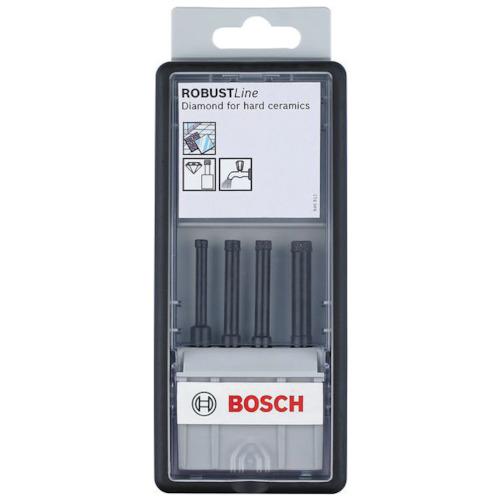 ボッシュ(BOSCH) ボッシュ ダイヤモンドドリルビットセット 2607019881
