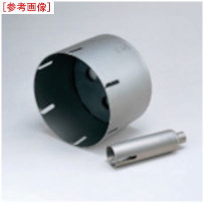 ボッシュ(BOSCH) ボッシュ 2X4コア カッター160mm P24160C