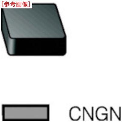 サンドビック 【10個セット】サンドビック T-Max P 旋削用セラミックネガ・チップ 670 CNGN120712T01020