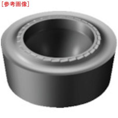 サンドビック 【10個セット】サンドビック コロターン107 旋削用ポジ・チップ 1125 RCMT1204M0SM