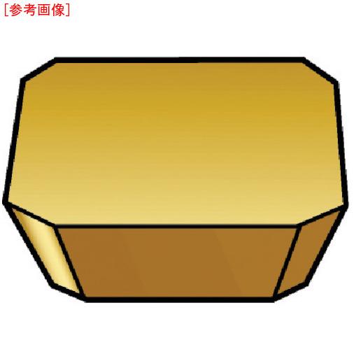 サンドビック 【10個セット】サンドビック フライスカッター用チップ 4230 SEKN1204AZ-Z87164230