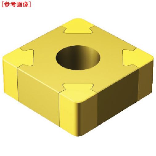 サンドビック 【5個セット】サンドビック T-Max P 旋削用CBNネガ・チップ 7015 SNGA120412S01030A