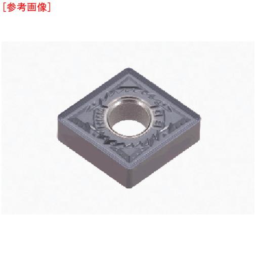 タンガロイ 【10個セット】タンガロイ 旋削用M級ネガTACチップ AH905 CNMG160612HMM