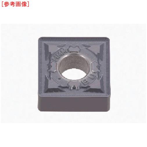 タンガロイ 【10個セット】タンガロイ 旋削用M級ネガTACチップ AH905 SNMG120412HMM