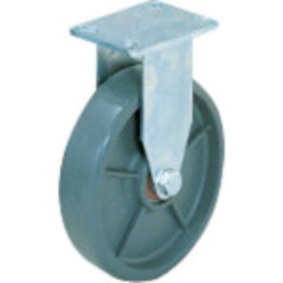 スガツネ工業 スガツネ工業 重量用キャスター径254固定SE(200ー139ー457) SUG8810RPSE