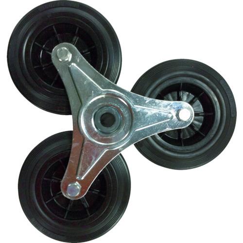 カイザークラフト社 KAISER 階段昇降機用取り替え車輪 160パイ 3200821034