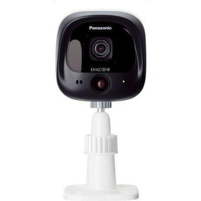 パナソニック ホームネットワークシステム 「スマ@ホーム システム」 屋外カメラ ホワイト KX-HJC100-W【納期目安:約10営業日】
