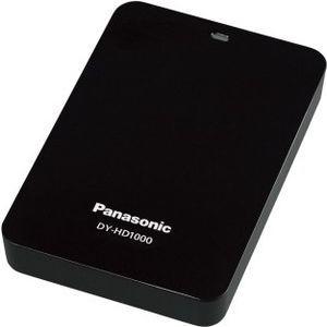 パナソニック VIERA・DIGA専用1TB USBハードディスク DY-HD1000-K DYHD1000-K【納期目安:約10営業日】