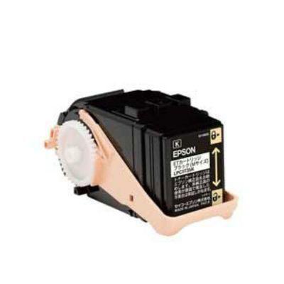 エプソン LPC3T35Kトナー ブラック Mサイズ(4100ページ) EP-TNLPC3T35BKJ