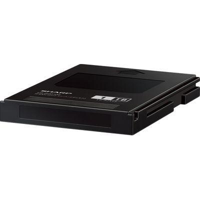 シャープ SHARP AQUOSブルーレイ用スロットインHDD 1TB VR-SHD100【納期目安:3週間】