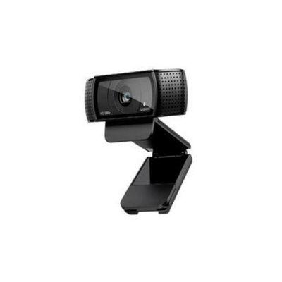 ロジクール ウェブカメラ 「HD プロ ウェブカム」 C920r C920R【納期目安:約10営業日】